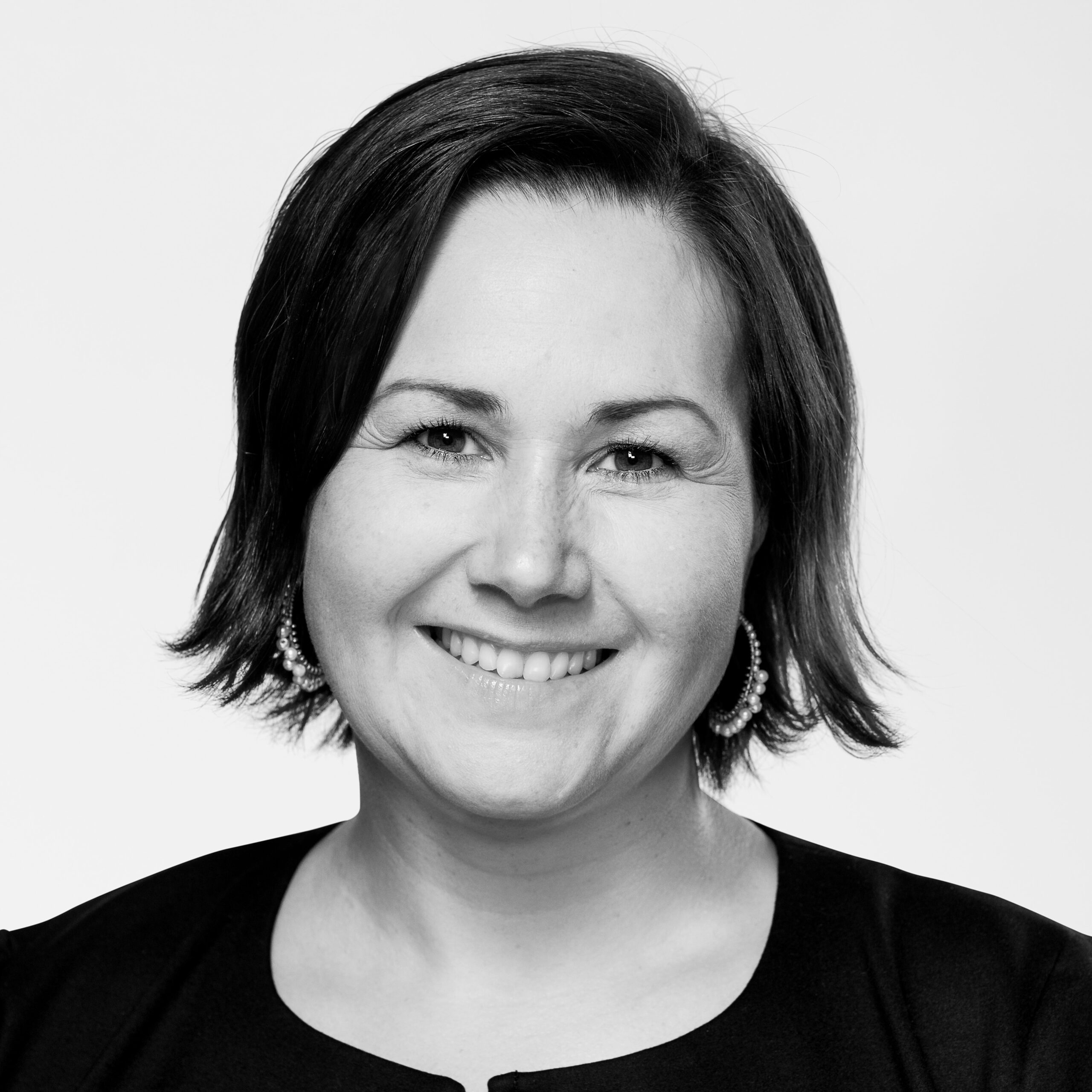 Ms. Aaja Chemnitz Larsen