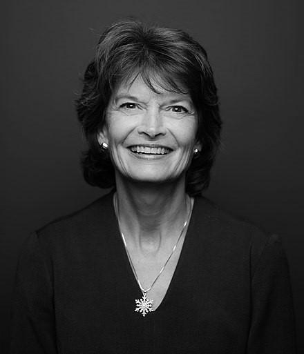 Mrs. Lisa Murkowski