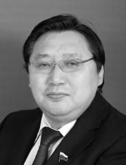 Mr. Aleksander K. Akimov