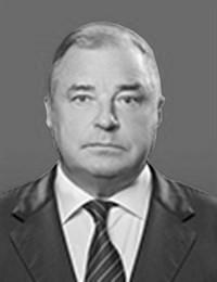 Mr. Yuriy I. Vazhenin