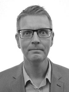 Mr. Mattias Karlsson