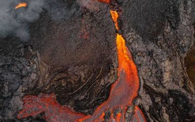 Two days into August: The eruption is still with us