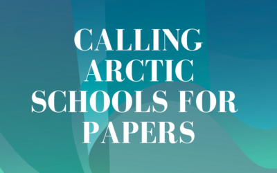 Arctic schools invited to Call for Papers about mental health